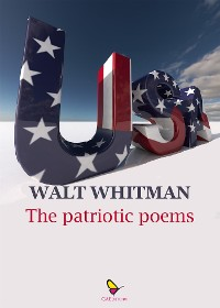 Cover The patriotic poems