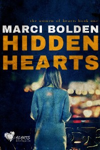 Cover Hidden Hearts