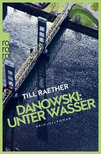 Cover Danowski: Unter Wasser