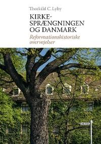 Cover KirkesprAengningen og Danmark