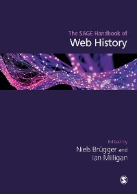 Cover The SAGE Handbook of Web History