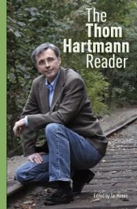 Cover Thom Hartmann Reader