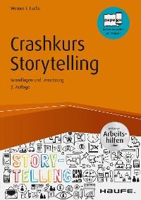 Cover Crashkurs Storytelling - inkl. Arbeitshilfen online