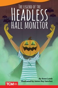 Cover Headless Hall Monitor