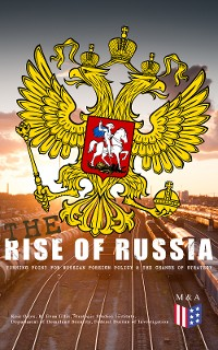 Cover The Rise of Russia - The Turning Point for Russian Foreign Policy