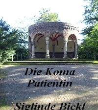 Cover Die Koma Patientin