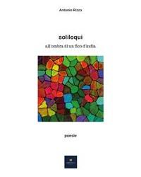 Cover Soliloqui all'ombra di un fico d'India