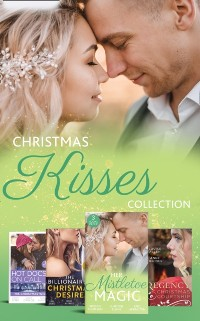 Cover Christmas Kisses Collection