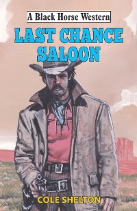 Cover Last Chance Saloon