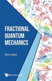 Cover Fractional Quantum Mechanics