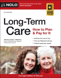 Cover Long-Term Care