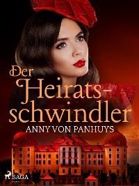 Cover Der Heiratsschwindler