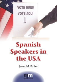 Cover Spanish Speakers in the USA