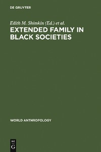 Cover Extended Family in Black Societies