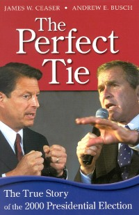 Cover The Perfect Tie