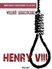 Cover Henry VIII
