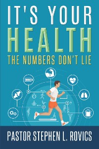 Cover It's Your Health