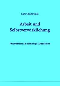 Cover Arbeit und Selbstverwirklichung