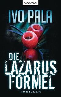 Cover Die Lazarus-Formel