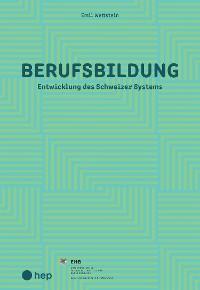 Cover Berufsbildung (E-Book)