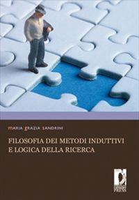 Cover Filosofia dei metodi induttivi e logica della ricerca