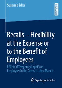 Cover Recalls – Flexibility at the Expense or to the Benefit of Employees
