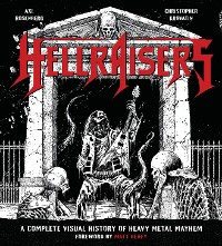 Cover Hellraisers