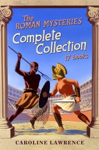Cover Roman Mysteries Complete Collection
