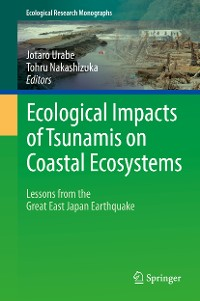 Cover Ecological Impacts of Tsunamis on Coastal Ecosystems