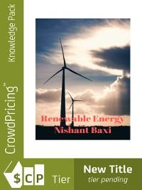 Cover Renewable Energy