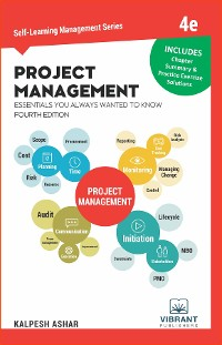 Cover Project Management Essentials You Always Wanted To Know