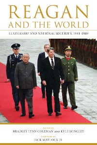 Cover Reagan and the World