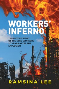 Cover Workers' Inferno
