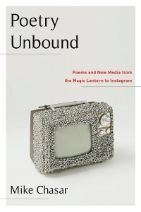 Cover Poetry Unbound