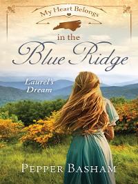 Cover My Heart Belongs in the Blue Ridge