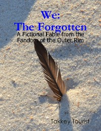 Cover We: The Forgotten