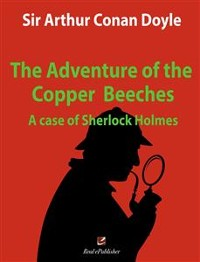 Cover The Adventure of the Copper  Beeches