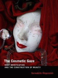 Cover The Cosmetic Gaze