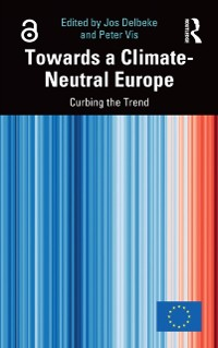 Cover Towards a Climate-Neutral Europe