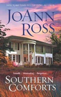 Cover Southern Comforts