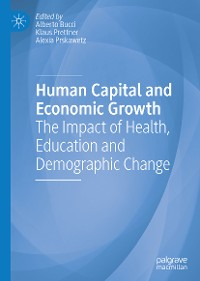 Cover Human Capital and Economic Growth