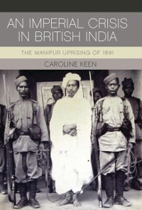 Cover Imperial Crisis in British India