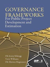 Cover Governance Frameworks for Public Project Development and Estimation