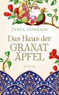 Cover Das Haus der Granatäpfel