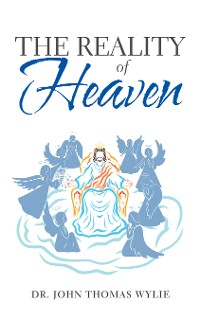 Cover The Reality of Heaven