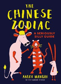 Cover The Chinese Zodiac