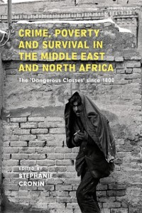 Cover Crime, Poverty and Survival in the Middle East and North Africa