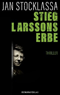 Cover Stieg Larssons Erbe