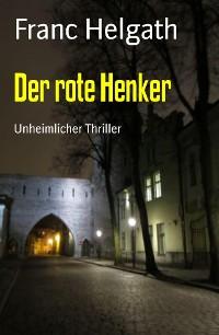 Cover Der rote Henker