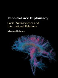 Cover Face-to-Face Diplomacy